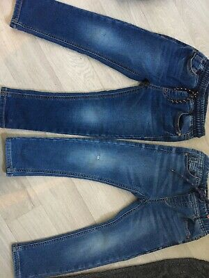 boys next jeans 2-3 years 2 pairs