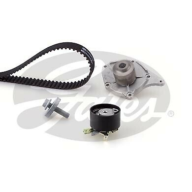 Gates KP15578XS Timing Belt & Water Pump Kit Renault Megane 1.5 dCi 80 MK2 02-09