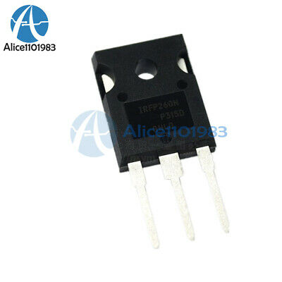 IRFP260 N NEW POWER MOSFET  BY IR LOT OF 15