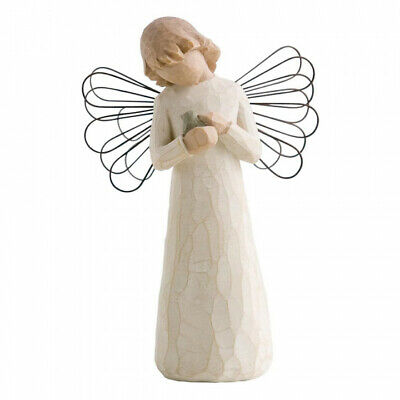 NEW Angel Of Healing Figurative Sculpture - Willow Tree Collectable Susan Lordi