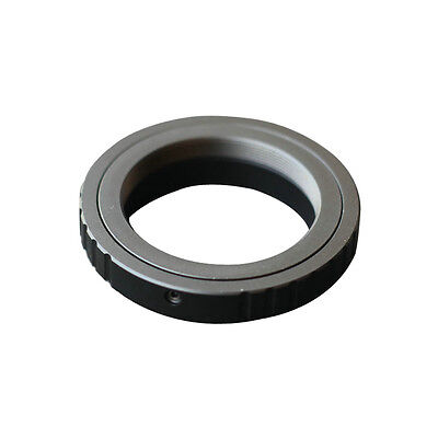 Telescope Camera Mount Adapter T2 T-Ring M42x0.75mm For Canon/Nikon/Sony Cameras