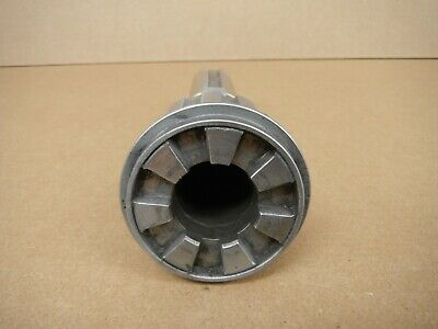 Milling Machine Part Spindle Clutch Gear Hub Step Pulley Combine Bridgeport Mill