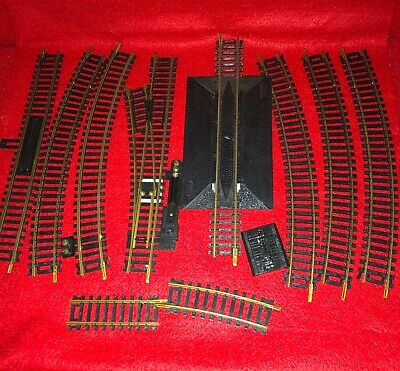 AHM Casadio 2535 Control for All Switches except 3-Way Model Railroad Lot of 3