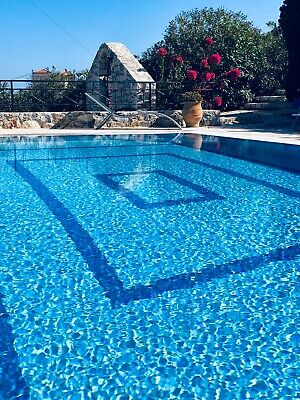 Villa In NW Crete. Sleeps up to 7. Private Pool. Stunning Views 1-8 May 2021
