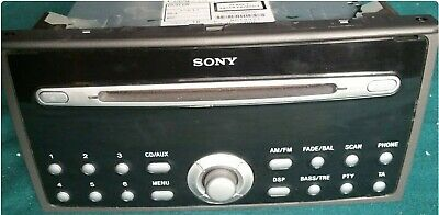 sony ford 4m5t