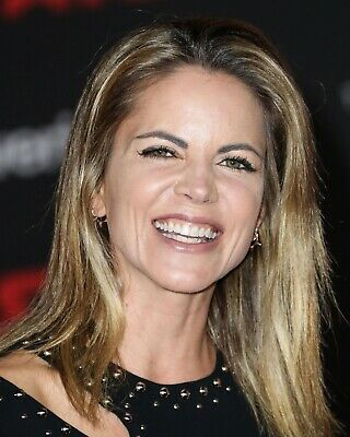 8x10 GLOSSY Photo Picture Natalie Morales 8 x 10