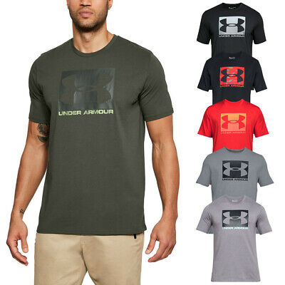 Under Armour Boys/' UA One More Bucket Graphic T-Shirt
