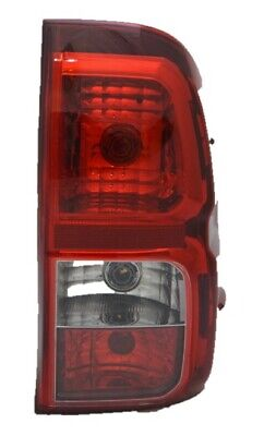 Toyota Hilux Right Rear Light UnitHilux OSR Light 2011-15 **GENUINE Toyota**