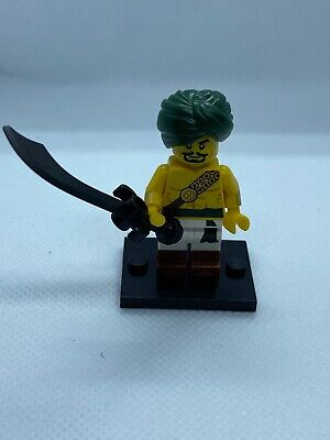 DESERT WARRIOR MINIFIGURE ARMY PACK 10pcs LEGO Minifigures Series 16 71013