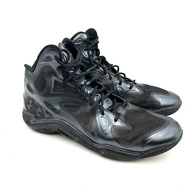 Under Armour UA Anatomix Spawn Low Micro G Classic Sneaker 1241965-050 S