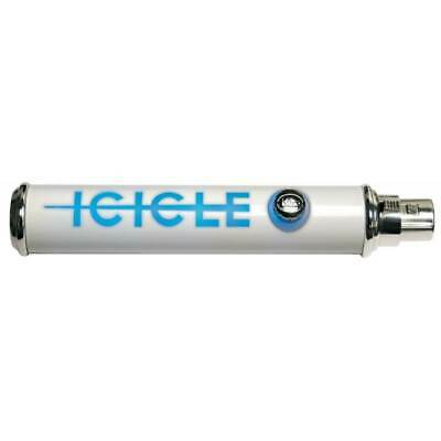 Blue Microphones Icicle XLR to USB Microphone Converter with Preamp - Silver