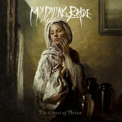 My Dying Bride - Ghost Of Orion, The - CD - New