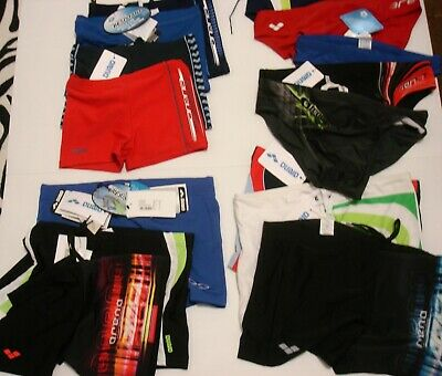 Boys & Men swimwear Arena 15 New with Tags
