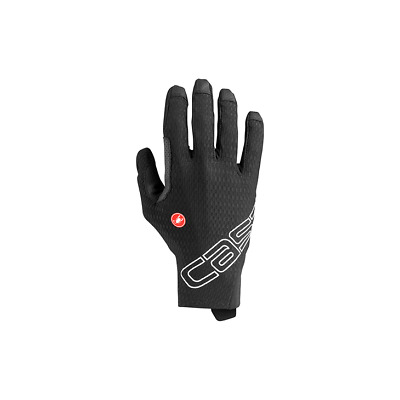CASTELLI Castellli Unlimited LF BLACK 4520034010 ROPA HOMBRE GUANTES LARGOS
