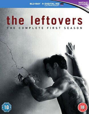 The Leftovers The Complete First Season
