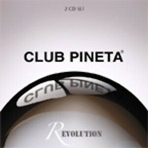 Pineta Revolution 2Cd Cofanetto