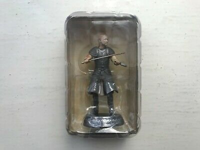 GAME OF THRONES ISSUE 42 CERSEI LANNISTER EAGLEMOSS FIGURINE COLLECTOR/'S MODEL