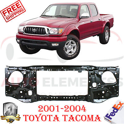 AM New Front RADIATOR SUPPORT For Toyota Tacoma TO1225227 5320104080
