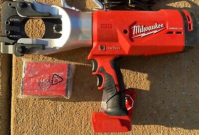 New Milwaukee 2777-20 Force  Logic Press Tool