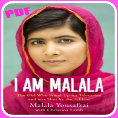 I am Malala: The Story of the Girl Who Stood Up for Education -PDF FREE SHIPPING