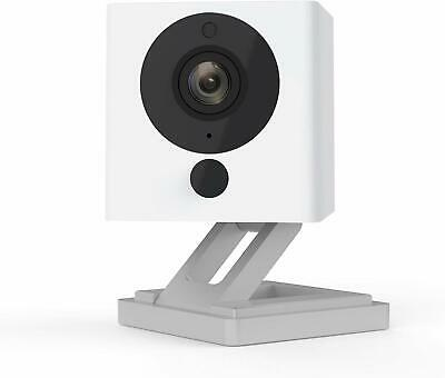 Wyze Cam v2 1080p HD Smart Home Camera with Night Vision, 2-Way Audio