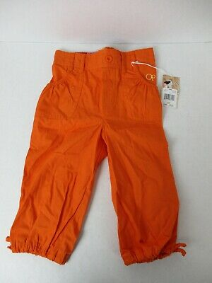 New OP Ocean Pacific 3T Pants New w/ Tags