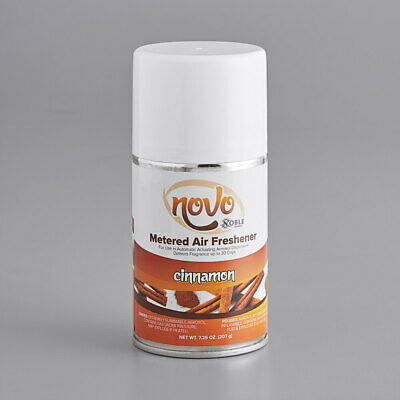 Novo 7.25 oz. Protects Against Odors Scent Metered Air Freshener Refill