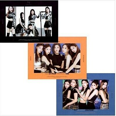 ITZY [IT'Z ME] ALBUM CD+2p P.Card+Post+POSTER etc Full Package PRE-ORDER BENEFIT