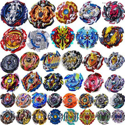 Burst Metal Fusion Beyblade Gold Series Toupie Bayblade Burst with the Beyblade