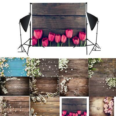 Portable 3D Print Collapsible Photography Backdrop Shooting Background LZC