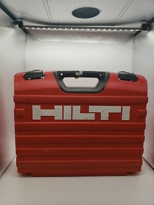 Hilti laser Level measurement Hilti Level PM4-M W/Case