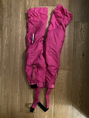 Ski Trousers Wed'ze Age 8 Excellent Condition