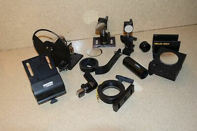 ^^ Melles Griot, Thorlabs Nrc And Other Optical Parts - Lot