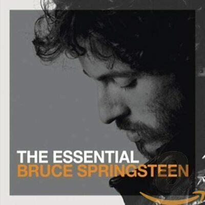 Bruce Springsteen - The Essential: The Best Of / Greatest Hits 2CD NEW/SEALED