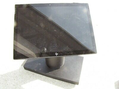 """HP Engage Go Mobile 12.3"""" Touchscreen POS System"""