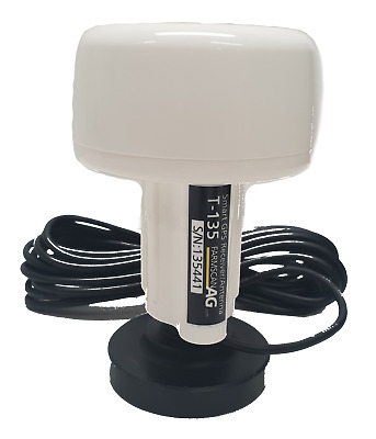 GPS - GPS+GLONASS with SBAS - DB9 serial for Mapping, Speed, Height, Positioning