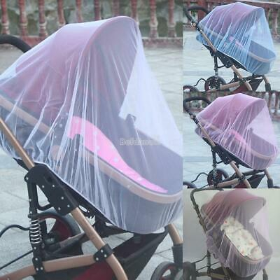 General Infants Baby Stroller Mosquito Insect Net Safe Mesh BE0D