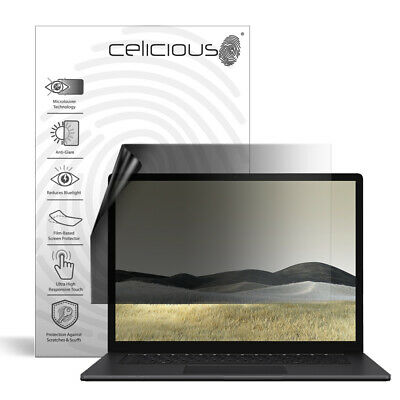 Celicious Microsoft Surface Laptop 3 15 Matte Privacy Screen Protector