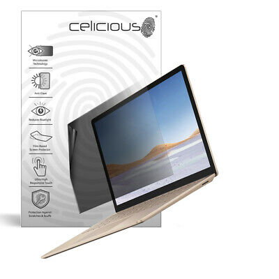 Celicious Microsoft Surface Laptop 3 13.5 Matte Privacy Screen Protector