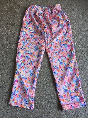 Mayoral Trousers,Girls,Age 6,Spanish Designer,Brand New,Ideal For Summer 🌸🌞🌸
