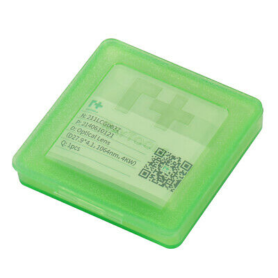 Raytools Laser Optical Protective Windows Protective Lens for Fiber Laser Head