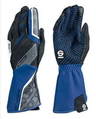 Racing Gloves Kart Sublimated & Customized