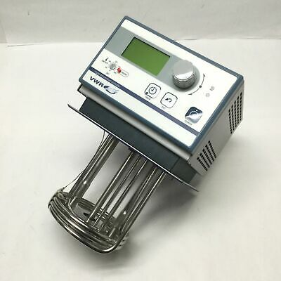 VWR 1166D Digital Immersion Circulator Heater Chiller Temperature Controller