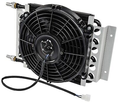 Derale 15820 Electra-Cool Cooler Assembly