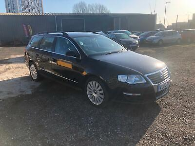Volkswagen Passat 2.0TDI Highline Bluemotion FSH mot 2key Alloy heated leather