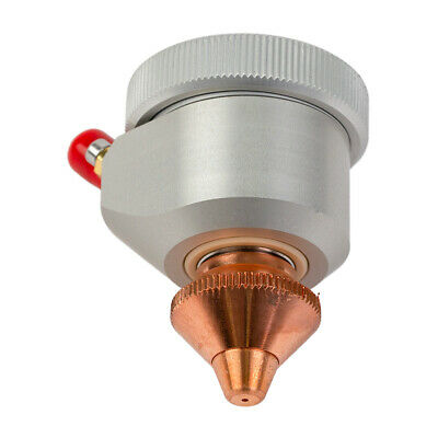 Fiber Nozzle Connector Connection for Raytools Laser Cutting Head BT210 BT210S