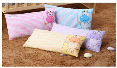 Soft Cute Baby Pillow 0-4 years
