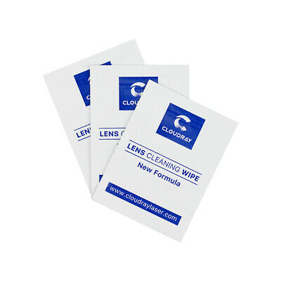 Glasses CO2 Lens Cleaner Microfiber Glasses Cleaning Cloth for Lens Screen Wipes