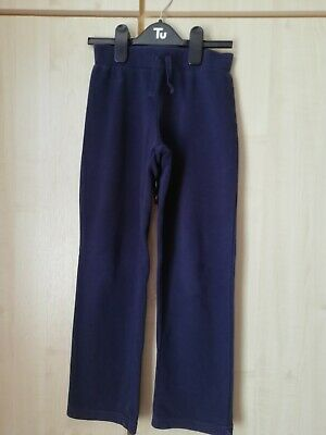 Girl's jogging bottoms from GEORGE for 7-8 year old girl