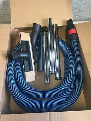 Bosch Professional 2608000566 Hose, Antistatic with Bayonet Lock for Gas 35-55,